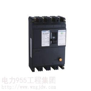 DZ20L剩余电流断路器