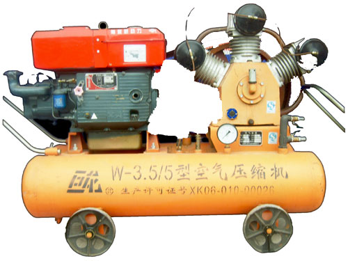w-3.5/5空气压缩机