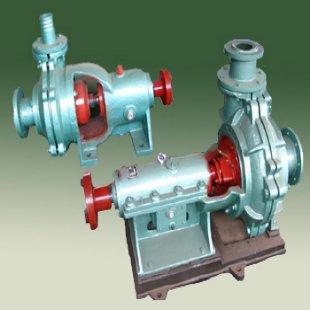 PNJ型衬胶泵2